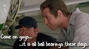 Fletch ball